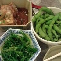 รูปภาพถ่ายที่ Hokkaido Japanese Restaurant โดย Winnie N. เมื่อ 5/25/2012