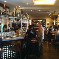 Foto tomada en Café Oliver por Fer G. el 7/8/2012