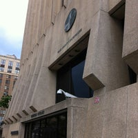 Photo taken at Wake County Courthouse by Larry B. on 8/29/2012