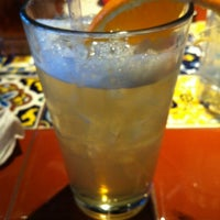 Photo taken at Chili's Grill & Bar by Anna T. on 4/6/2012