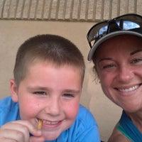 Photo taken at Dabbs Elementary by Krysten B. on 5/25/2012