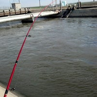 Photo taken at Delta-mendota Canal by Gabriel on 8/4/2012