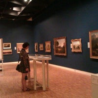 Photo taken at Indiana University Art Museum by Yu H. on 9/6/2012