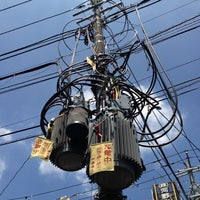 Photo taken at int21 by Tadafumi K. on 8/9/2012