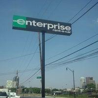 Photo taken at Enterprise Rent-A-Car by lonny k. on 5/19/2012