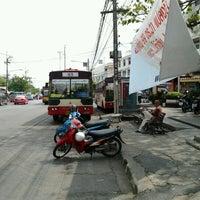 Photo taken at 93 Bus Terminal by Tonk w. on 4/28/2012
