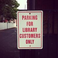 Photo taken at Upper Marlboro Branch Library by Ken M. on 9/4/2012