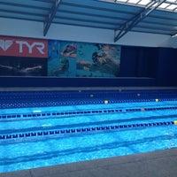 Foto tomada en Crol Swimming por sergio R. el 5/8/2012