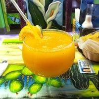 Photo taken at La Fiesta Mexican Restaurant by Ashley B. on 4/16/2012