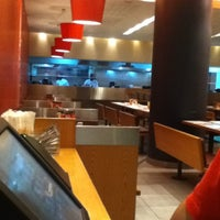 Photo taken at wagamama by Jonathan R. on 5/23/2012