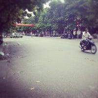 Photo taken at Liên Việt Bank by Benz1982 B. on 9/1/2012