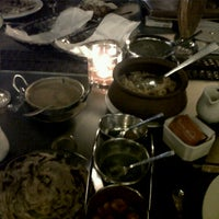 Photo taken at Queens tandoor by OQ o. on 7/2/2012