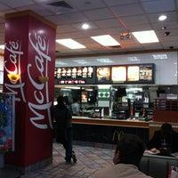 Photo taken at McDonald's by Bulat B. on 4/22/2012