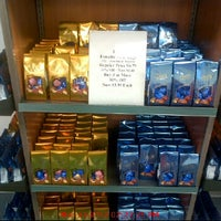 Photo taken at Lindt Chocolate by Guido D. on 3/23/2012