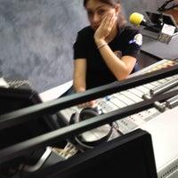 Photo taken at Radio 1 Pereira by Lisandro M. on 5/28/2012