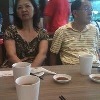 Photo taken at Wan Chai Hong Kong Tea Room by Nelly T. on 6/3/2012