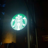 Foto tomada en Starbucks por Dzhulietta el 7/12/2012