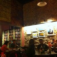 Photo taken at Livraria Prefácio by carolina g. on 2/16/2012