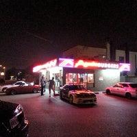 Photo taken at Apache Burger by Darryl J. on 8/5/2012