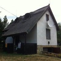 Photo taken at Cserszegtomaj by Laci F. on 7/10/2012