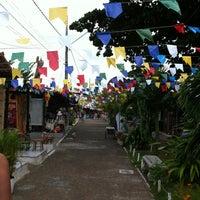 Photo taken at Vila Nativa by Germano S. on 5/27/2012