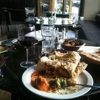 Photo taken at Masaledar Restaurant by Fiona D. on 7/15/2012