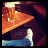 Photo taken at Richmond Arms by Beppe C. on 9/5/2012