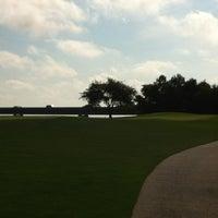 Photo taken at Kelly Plantation Golf Resort by Henry B. on 6/15/2012