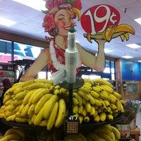 Photo taken at Trader Joe's by Justin R. on 5/6/2012