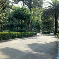 Foto tirada no(a) Parque Las Américas por Quique R. em 7/26/2012