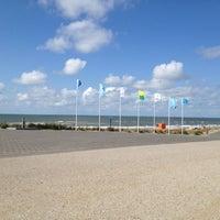 Photo taken at Strandslag 4 by Ruud H. on 5/12/2012
