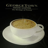 Photo taken at Georgetown White Coffee by baba on 2/5/2012