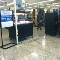 Photo taken at Qfc by Ruth O. on 4/28/2012
