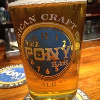 Photo taken at The Pony Bar by Matt S. on 5/19/2012