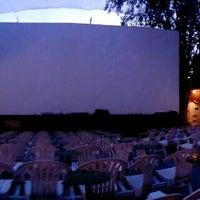 Das Foto wurde bei Cinema Los Vergeles von Jaci V. am 6/17/2012 aufgenommen
