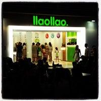 6/27/2012にForingellaがLlaollaoで撮った写真