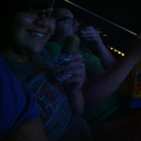 Photo taken at Galaxy 8 - Allen Theatres by Robby R. on 7/10/2012