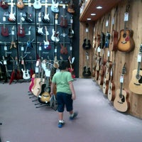 Photo taken at Guitar Center by Javier A. on 8/8/2012