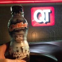 Photo taken at QuikTrip by Katherine on 8/14/2012