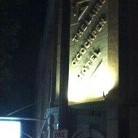 Photo taken at Laird Hotel by Adam M. on 3/17/2012