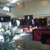 Photo taken at Chicago Marriott Schaumburg by kobi k. on 6/29/2012