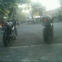 Photo taken at BaseCamp JSC(Jakarta Satria Club) by ridwan n. on 5/26/2012