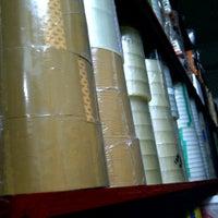 Photo taken at Karya Maju by Yelli H. on 5/11/2012
