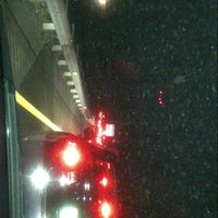 Photo taken at Interstate 95 at Exit 8 by Aaron K. on 6/29/2012