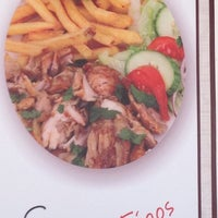 Photo taken at Gourmeat by Aris K. on 8/16/2012