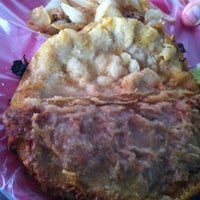 Foto tomada en Tacos de Barbacoa El Amigo por Tery G. el 2/16/2012
