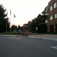 Photo taken at Justice Institute of British Columbia by BeA K. on 8/18/2012