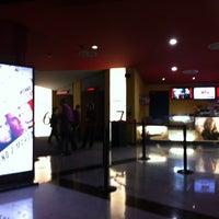 3/11/2012에 Martín M.님이 Yelmo Cines Vialia-Málaga 3D에서 찍은 사진