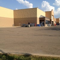 Photo taken at Walmart Supercenter by Ken M. on 5/28/2012