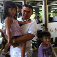 Photo taken at Terminal Toraja by henny p. on 7/1/2012